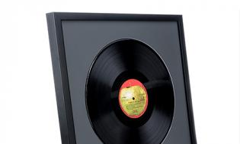 Cornici per dischi vinile