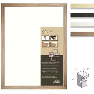 Cornice in legno serie 210