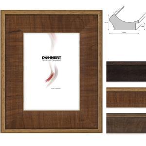 Cornice in legno su misura Maladon