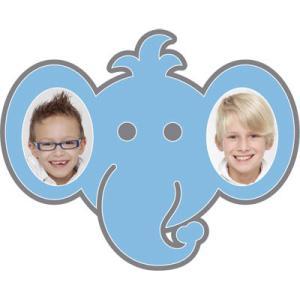 """Passe-partout a tema """"elefante"""""""