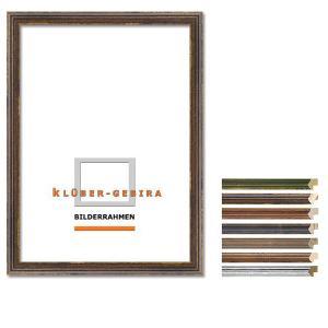 Cornice in legno Frontera