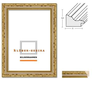 Cornice in legno Linares