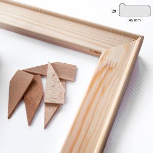 Listelli 4,5x1,9 cm