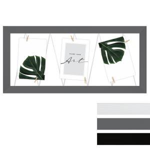 Galleria fotografica con guinzaglio per 4 immagini