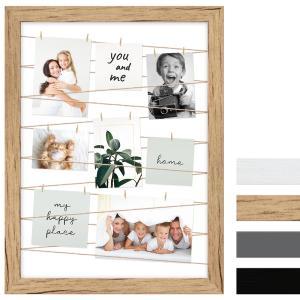 Galleria fotografica con guinzaglio per 20 immagini