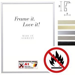 """Classe standard A1 protezione fuoco """"Econ angolare"""""""