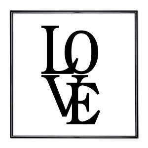 Cornice con motto - Love 2