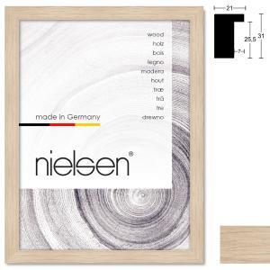 Cornice in legno Oakwoods 21x31