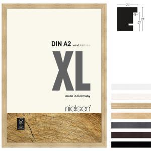 Cornice in legno Quadrum XL