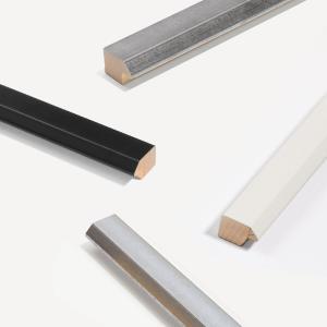 Cornice in legno su misura, Contemporanea 28