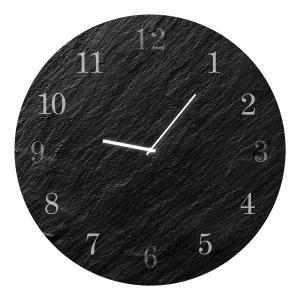 orologio in vetro CARBON