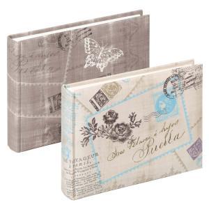 """Album libro """"Cosenza"""", 40 pagine bianche"""