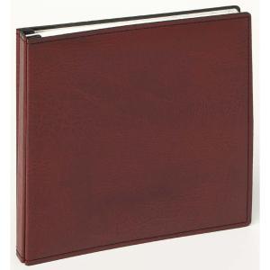 """Album libro con vite """"Premium"""", 100 pagine bianche"""
