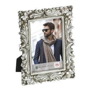 Portafoto Saint Germain color argento