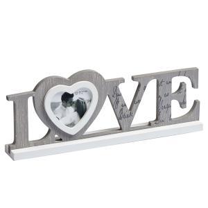 Cornice in legno Love