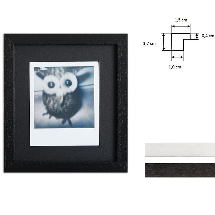 Cornice per 1 immagine istantanea - Typ Polaroid 600