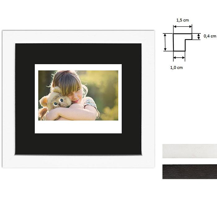 Cornice per 1 immagine istantanea - Typ Instax Wide