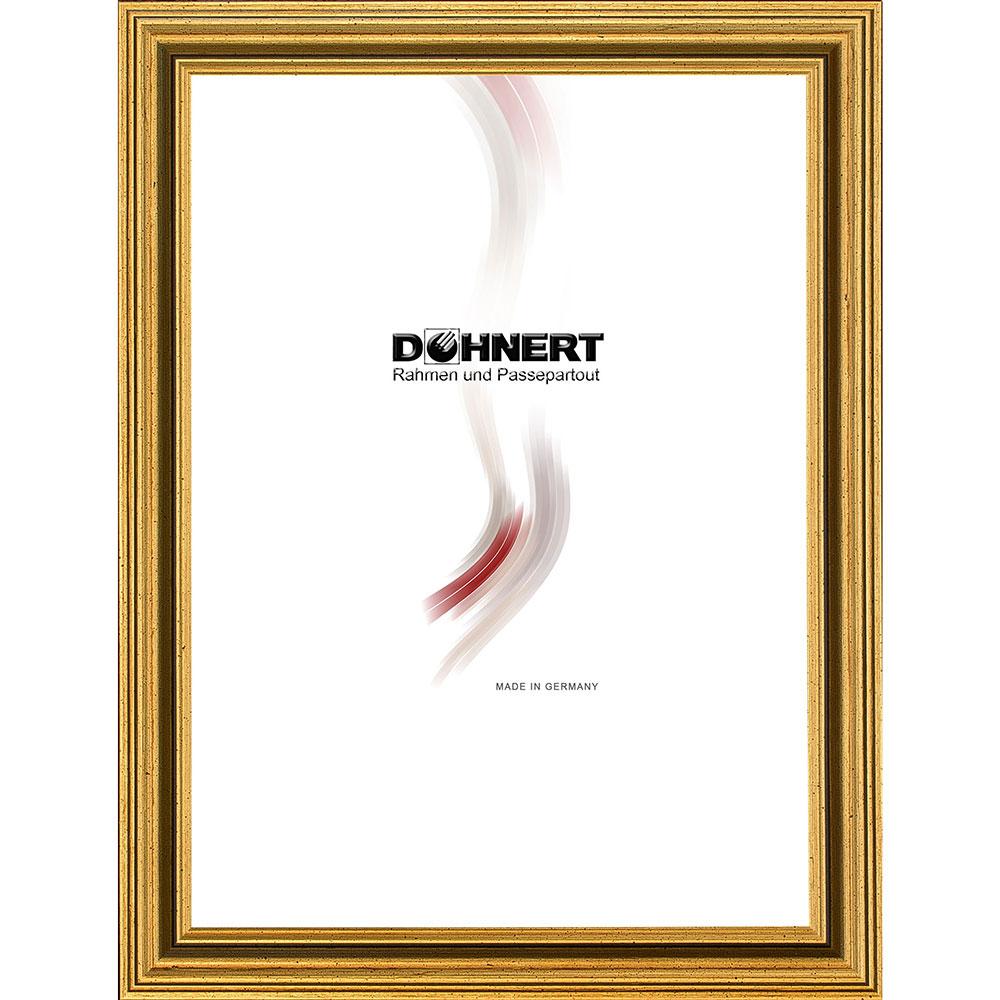Cornice in legno Latimer 9x13 cm | oro | vetro standarde