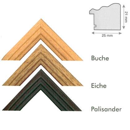 Cornice in legno su misura Karloof