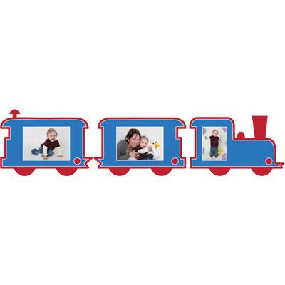 "Passe-partout a tema ""ferrovia"""