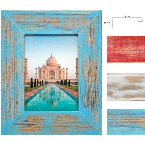 Cornice in legno India