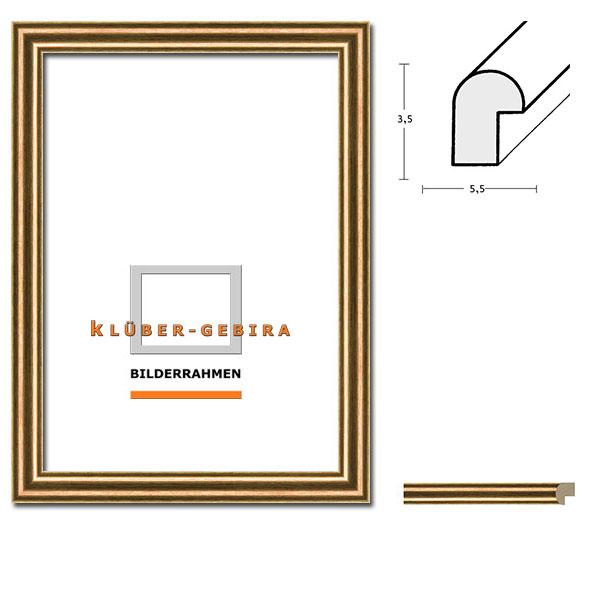 Cornice in legno Saragossa
