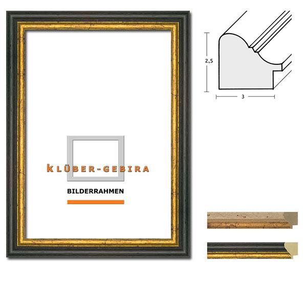 Cornice in legno Rivas