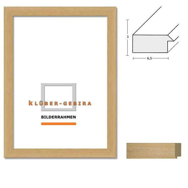 Cornice in legno Santa Brigida