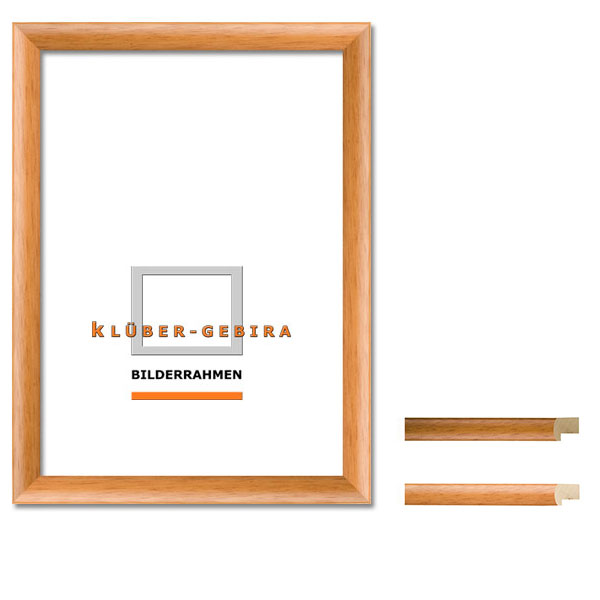 Cornice in legno Coruna