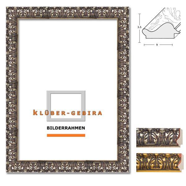 Cornice barocca Aragon