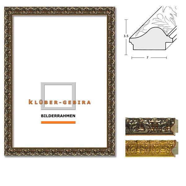 Cornice barocca Salamanca