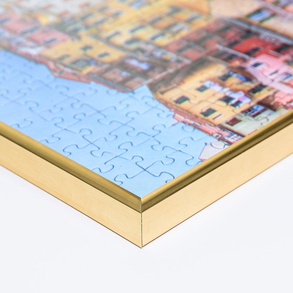 mira cornice per puzzles in plastica per 2000 pezzi 75x98