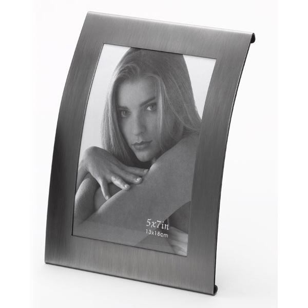 Cornice per ritratti Nr. 821 - argento