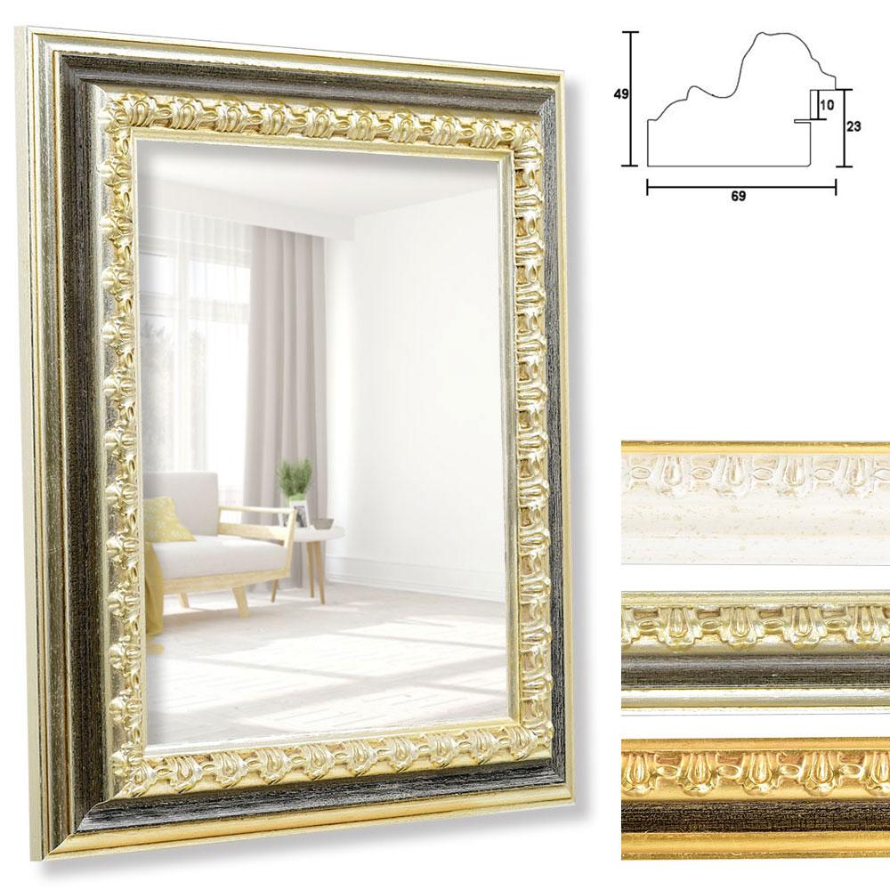Cornice per specchi Orsay su misura