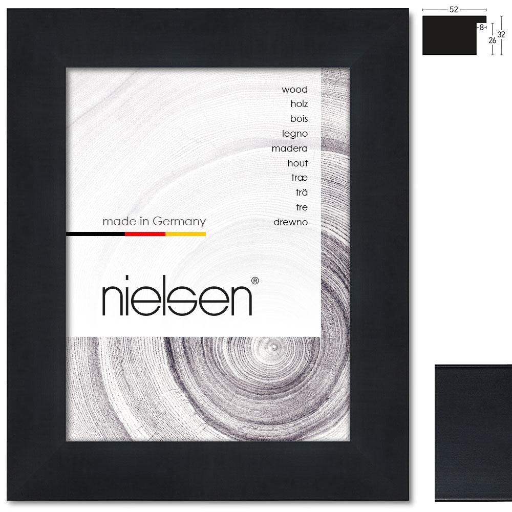 Cornice in legno su misura, Blackwoods 52