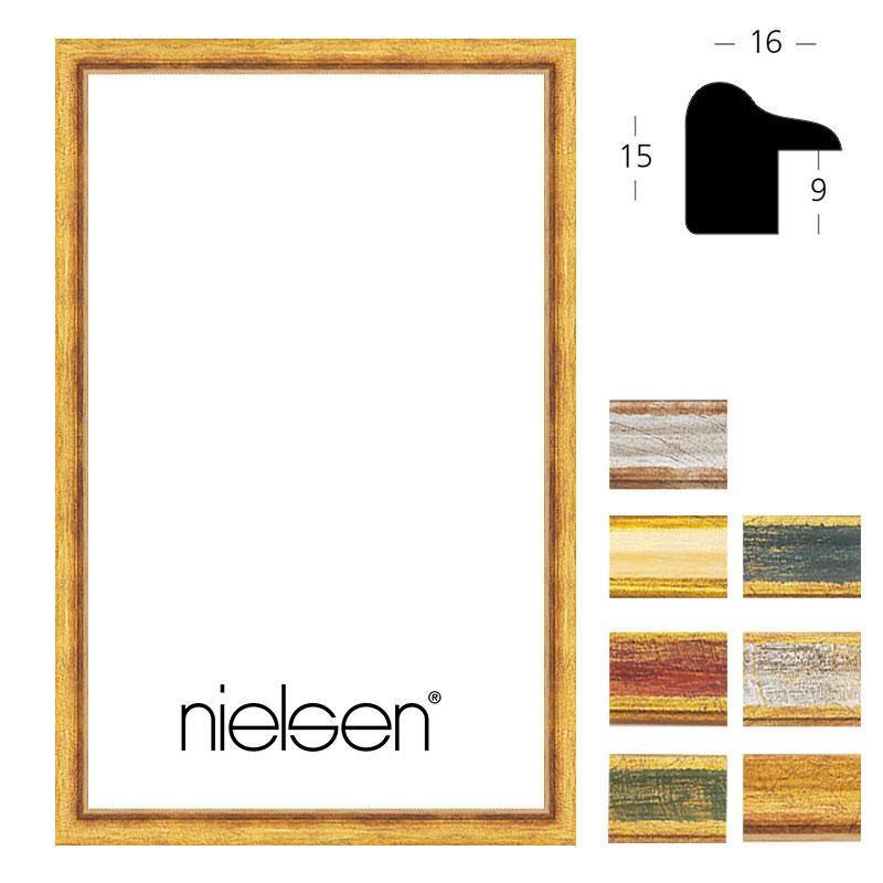 Cornice in legno su misura, Classica 16