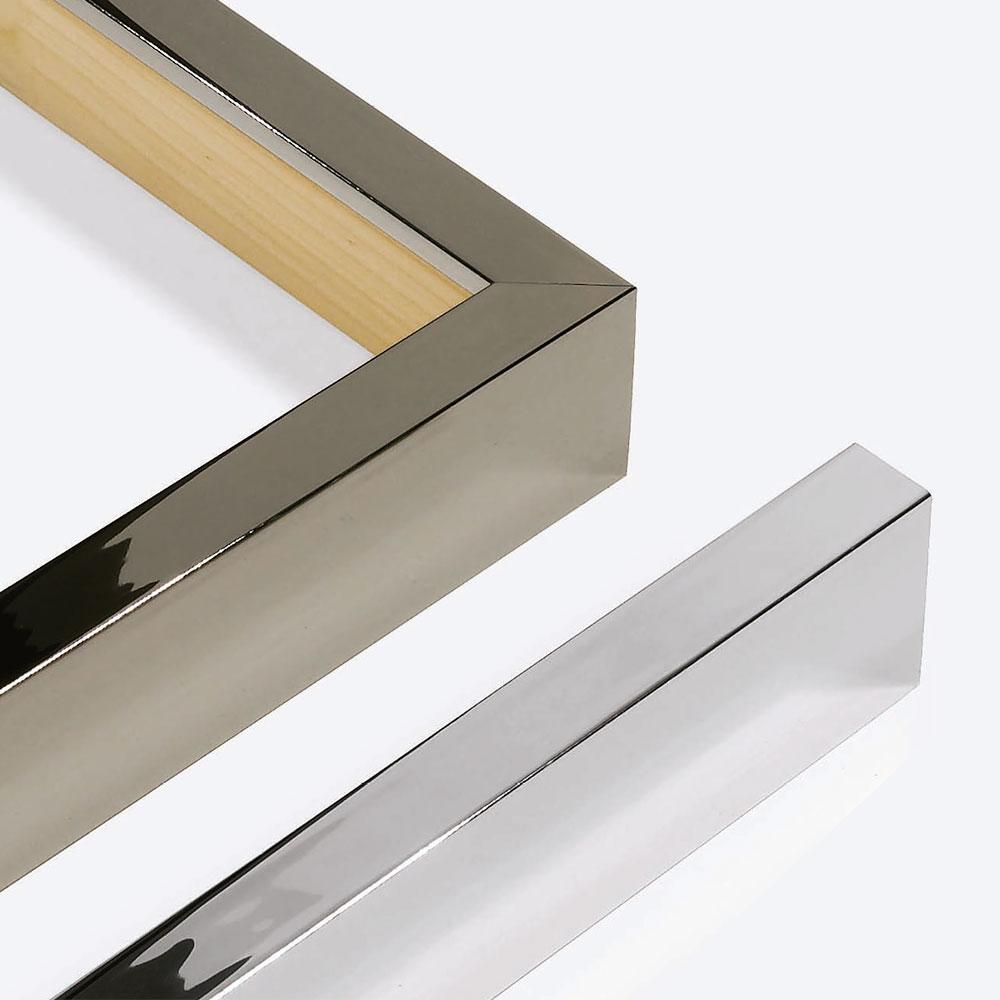 Cornice in legno su misura, Matrix 20x52