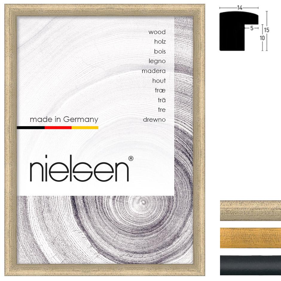 Cornice in legno su misura, Vazgen Minis 2-14x15