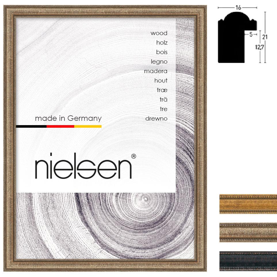 Cornice in legno su misura, Vazgen Minis 1-16x21
