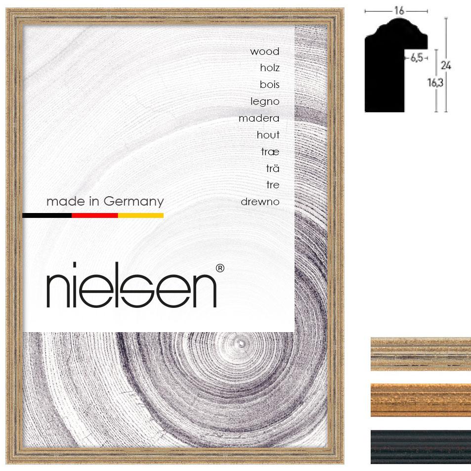 Cornice in legno su misura, Vazgen Minis 1-16x24