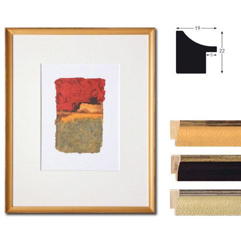 Cornice in legno Vazgen Minis 2-19x22
