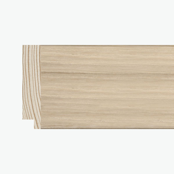 Cornice in legno su misura, Oakwoods 70