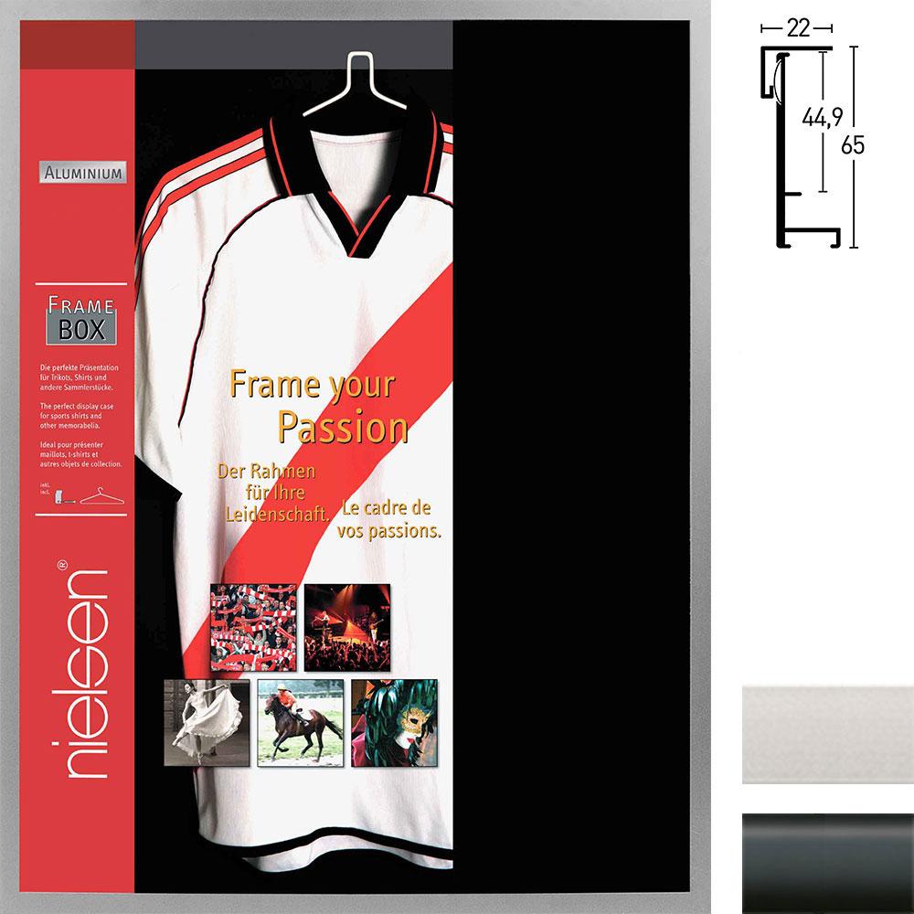 FrameBox - Cornice per magliette