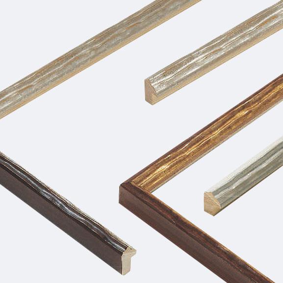 Cornice in legno su misura, Traviata 16