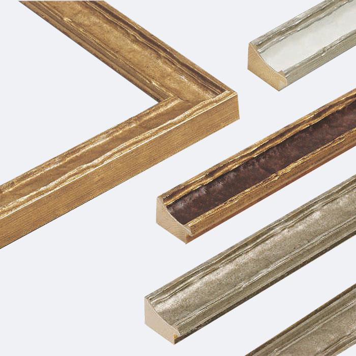 Cornice in legno su misura, Traviata 46