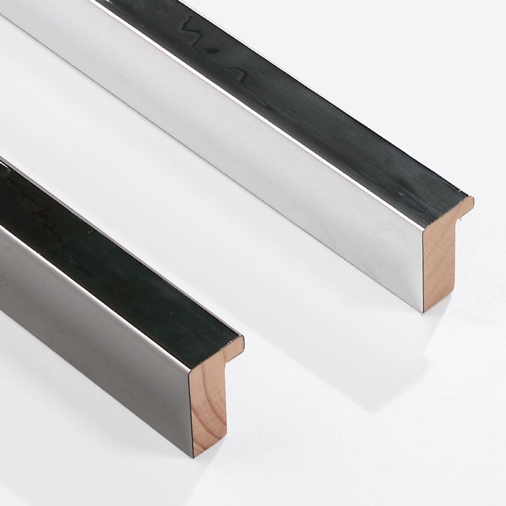 Cornice in legno su misura, Matrix 20x34