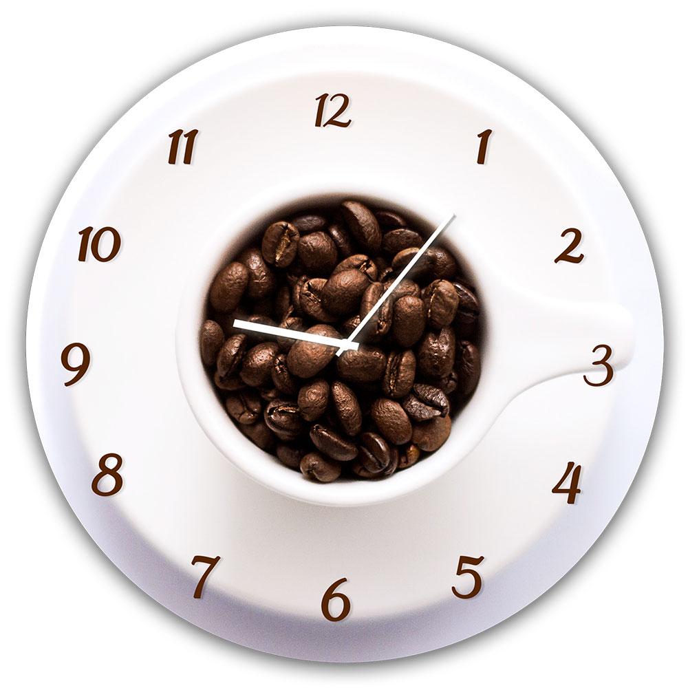 orologio in vetro CUP
