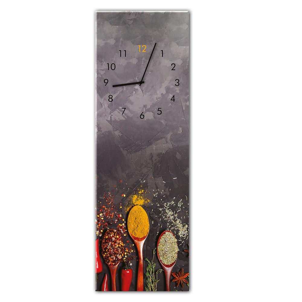 orologio in vetro SPOONS