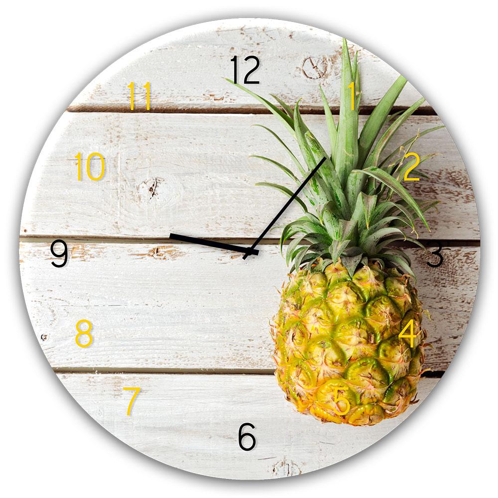 orologio in vetro PINEAPPLE