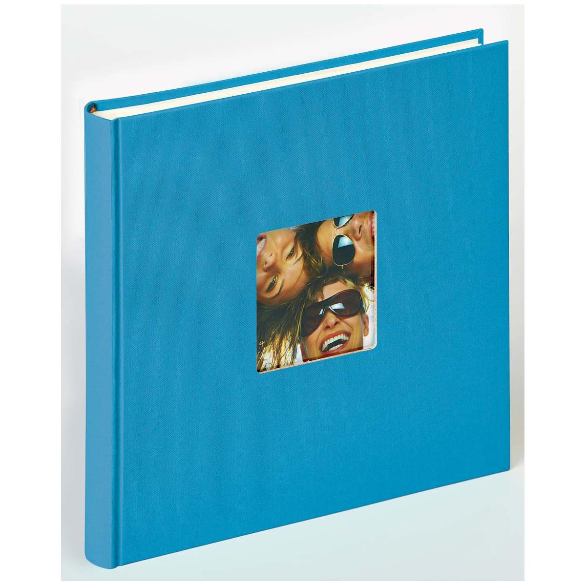 Album di foto Fun di 40 pagine, 26x25 cm